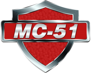 Rust remover logo -MC-51