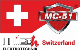 MC-51 in Switzerland
