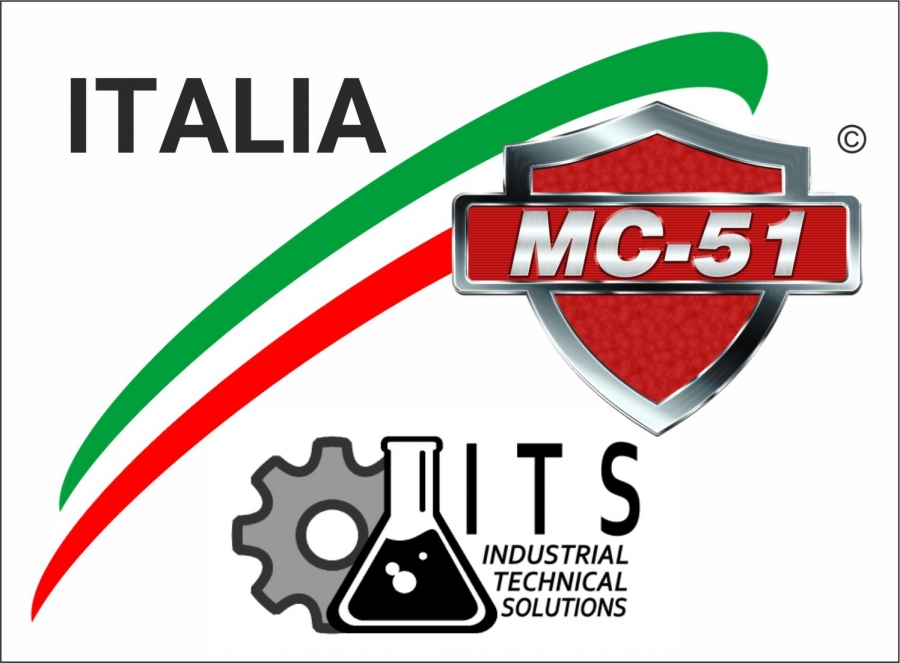 MC-51 Welcomes ITS Italy.