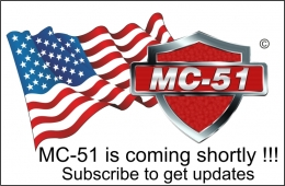 MC-51 Will be available in the USA shortly.